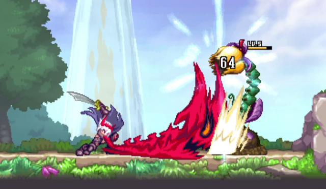 Naga Ditandai untuk Kematian