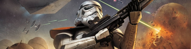 Is Star Wars Stagnating on Consoles?