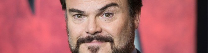 Jack Black to Play Claptrap in Borderlands Movie