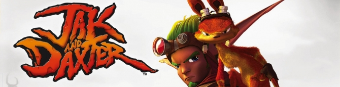 Jak and Daxter Collection (PSV)