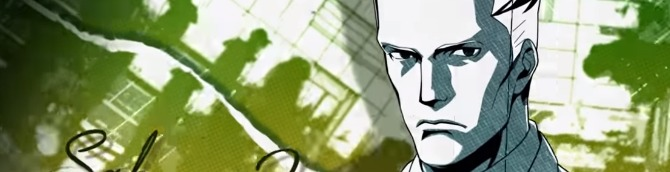 Jake Hunter Detective Story: Prism of Eyes Gets First Trailer