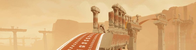 Journey Headed to PC via Epic Games Store