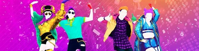 Just dance 2020 wii u