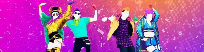 Just Dance 2020 Re-Enters the Top 10 on the Italian Charts