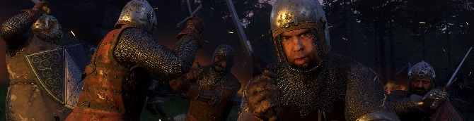 Kingdom Come: Deliverance Gets Born from Ashes Trailer