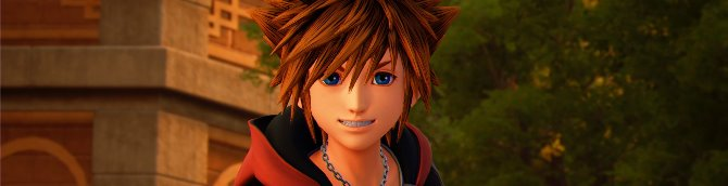 Kingdom Hearts III & PS4 Dominate Spanish Charts in February