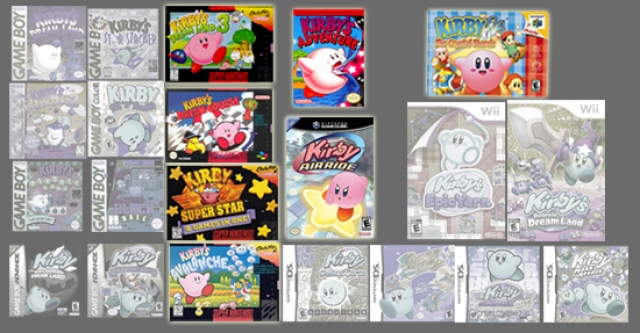 kirby 20th anniversary collection speculation vgchartz