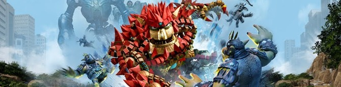 Knack 2 Sells an Estimated 67,000 Units First Week at Retail