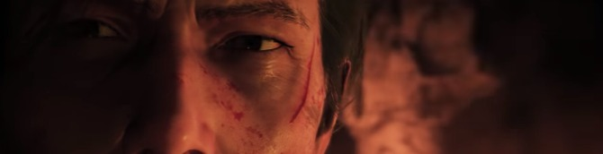 Latest The Evil Within 2 Trailer is a Race Against Time
