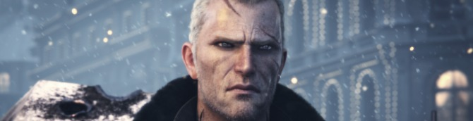 Left Alive Gets Through the Warzone Gmeplay Video