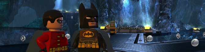 LEGO Batman 3: Beyond Gotham is a Perfect Homage to Silver-Age DC