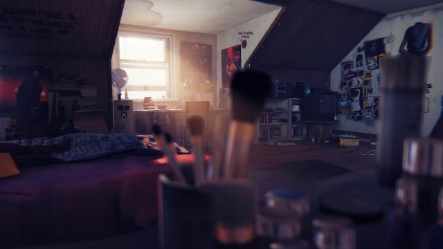 LifeisStrange  3