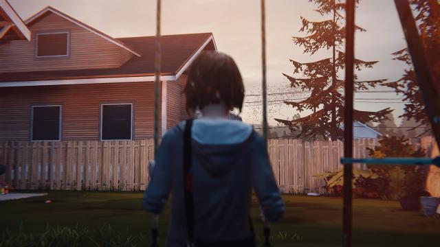 LifeisStrange  4