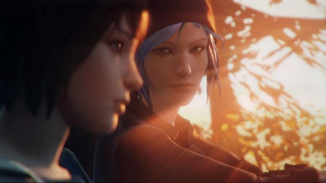 LifeisStrange  6