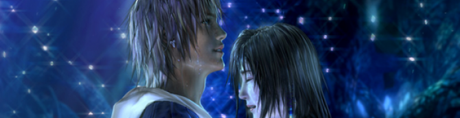 Final Fantasy X/X-2 HD Outdoes Lightning Returns in its First Week