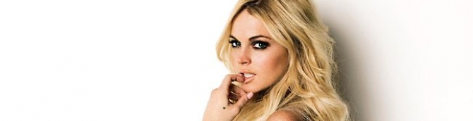 Rumour: Lindsay Lohan Set to Sue Over Portrayal in GTA V