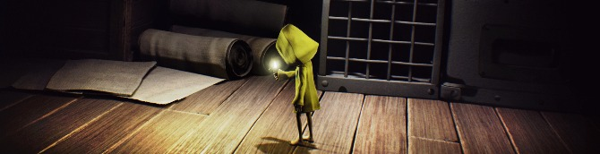 Little Nightmares Sells an Estimated 92K Units First Week at Retail