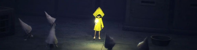 Little Nightmares Tops 1 Million Units Sold