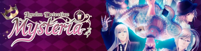 London Detective Mysteria Release Date Revealed