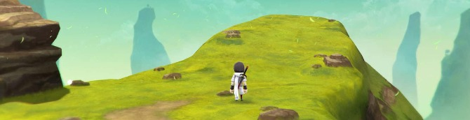 Lost Sphear Demo Out Now on Switch, PS4, PC