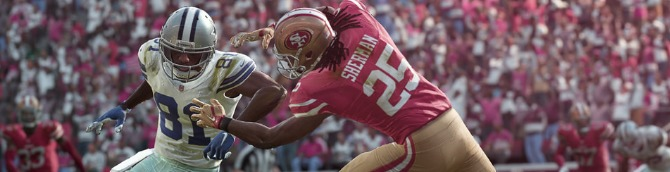 Madden NFL 19 Announced for PS4, Xbox One