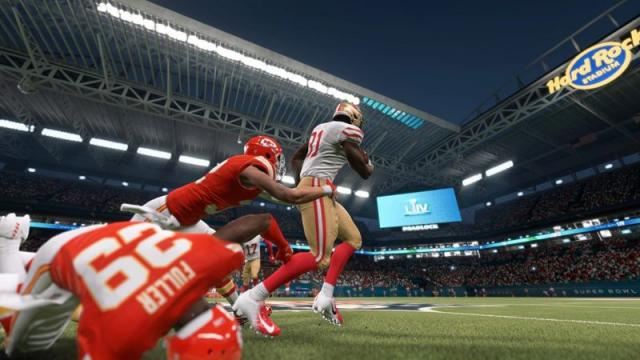 Captain Tsubasa Debuts in 1st on the Swiss Charts, Madden NFL 21 Debuts in 7th