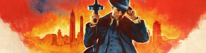 Mafia: Definitive Edition (XOne)