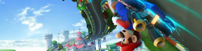 [UPDATE] Mario Kart 8 Rumored to Feature Track Editor