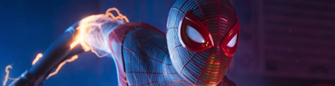 Marvel's Spider-Man: Miles Morales Sold 663,000 Digital Units in November