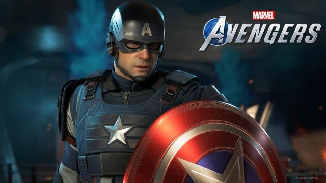 Marvel's Avengers Beta Dates Revealed