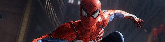 Marvel's Spider-Man Climbs to the Top of the Italian Charts