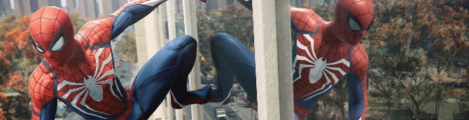 Marvel's Spider-Man PS5 Remastered Has Been in Development for a Year