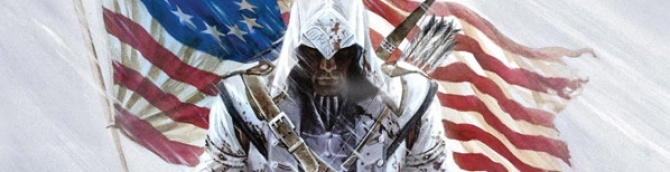 Massive Assassin's Creed III Patch Detailed by Ubisoft