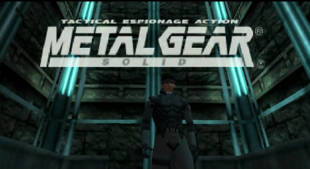 Metal Gear Solid 1 and 2, Metal Gear, and Konami Collector's Series: Castlevania and Contra Out now for PC via GOG