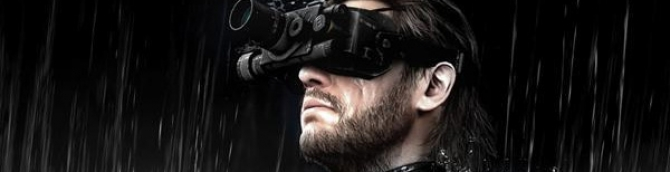 Metal Gear Solid: Ground Zeroes Analysis