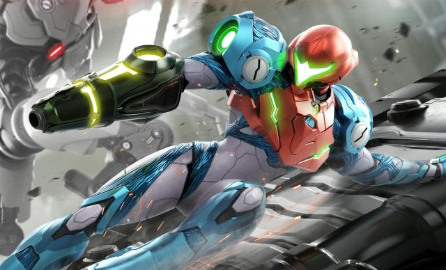 Here are the Best-Selling Metroid Games of All Time in the UK