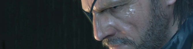 MGSV: Ground Zeroes to have Exclusive Xbox Content as well