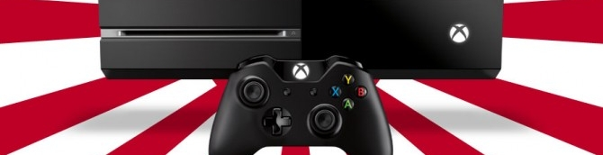 Microsoft Hints at Xbox One Exclusive from