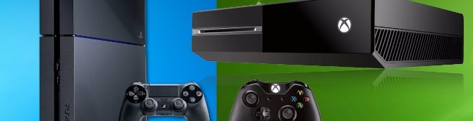 Microsoft Unsure if Cross-Play Will Ever Happen Between Xbox and PS4