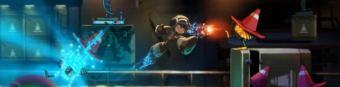 Mighty No.9 Raises Over $4 Million