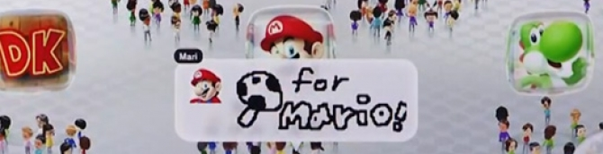 Miiverse Coming Soon to Smartphones and PC