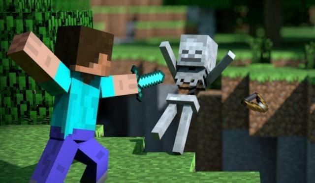 Minecraft's Super Duper Graphics Pack Cancelled - VGChartz