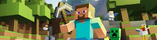 Minecraft is First Microsoft Game to Sell 1 Million Units in Japan at Retail