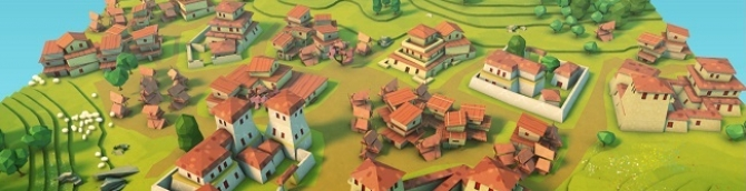 Molyneux: Godus is