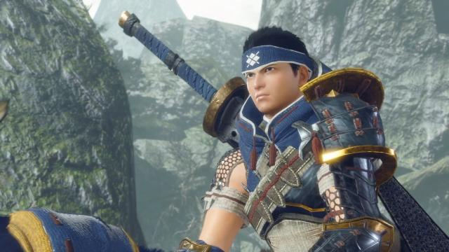 Monster Hunter Rise Ships 4 Million Units