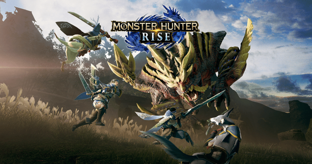 Monster Hunter Series Sales Top 71 Million Units