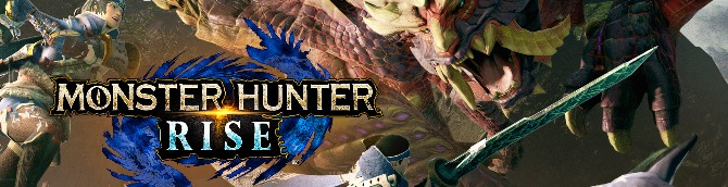 Monster Hunter Rise TGS 2020 Showcase Features Over 40 Minutes of Gameplay