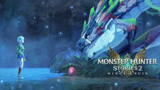 Monster Hunter Digital Event Set for March 8