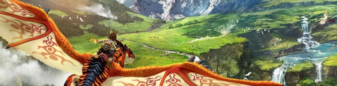 Monster Hunter Stories 2: Wings of Ruin Gets Over 45 Minutes of New Gameplay Footage