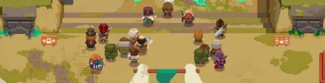 Moonlighter Between Dimensions DLC Launches Next Week for PC, Later for Consoles